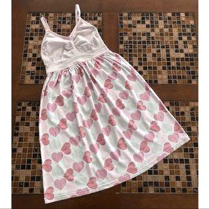 Motherhood Dress